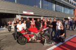 Pecable Racing Team - Retour sur les 6 Heures de Spa-Francorchamps 2016