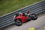 Essai Ducati 1299 Panigale S - L'Art et la Manière