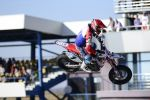Supermoto des Nations – Changement de circuit