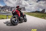 Essai Yamaha Tracer 700 - Le voyage et le fun!
