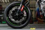 Essai Kawasaki Ninja ZX-10R 2016 - La sportive de série issue du WSBK