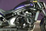 Essai de la Kawasaki Vulcan S - Une bonne dose de fraîcheur et de jeunesse