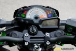 Essai de la Kawasaki Z300, une mini Z800 à la portée de tous