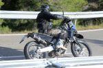 KTM 390 Adventure - Premières photos volées lors d'un roulage