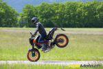 Essai KTM 690 Duke R 2016 – Gniahahaha!