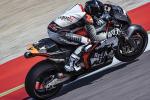 La Suisse présente en MotoGP avec… KTM !