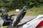 Essai du Kymco MyRoad 700i : le scooter GT dans toute sa splendeur
