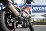 Michelin Power RS – Du nouveau dans la gamme sport-route