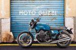 Nouveaux modèles Moto Guzzi V7 III pour 2017