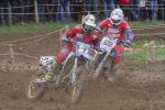 Les meilleurs moments en vidéo du Motocross de Muri 2016