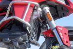 Essai de la Ducati Multistrada 1200 S 2015 - Du sport, toujours du sport, et encore plus de confort !