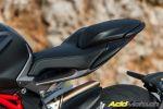 Essai MV Agusta Brutale 800 - La mid-size qui veut prendre le pouvoir