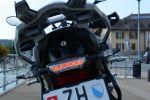Essai BMW S1000XR - TGV à l'allemande