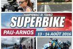 Trophée Pirelli 600 à Pau Arnos - Le week-end de Sébastien Fraga