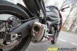 Essai de la Suzuki GSX-S 1000 - La bête tant attendue!