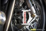Essai Triumph Bonneville T120 et Thruxton R - Les ambassadrices du Modern Classic