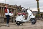 Découvrez en vidéo l'histoire de la Vespa - Un scooter atypique qui séduit toujours