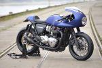 "Triumph Thruxton ""FSA1200"" by WalzWerk Racing"