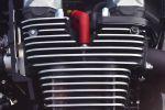 Essai des Yamaha XJR1300 et Racer sous le soleil de l'Australie