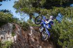 Michelin a présenté sa nouvelle gamme de pneus Enduro au GP d'Italie