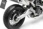 Ducati Scrambler 1100 - Les premières photos dévoilées