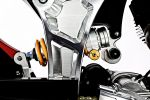 Arch Motorcycle présente trois nouveaux modèles