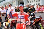 MotoGP à Sepang - Andrea Dovizioso l'emporte et préserve ses chances de titre