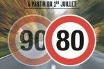 France : le Délégué Interministériel à la Sécurité Routière juge que le mauvais état des routes est une bonne chose pour réduire la mortalité