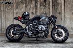 BMW R nine T by K-Speed - Un magnifique Café Racer Germano-Thaïlandais
