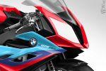 Des nouvelles sportives chez BMW en 2019 - S1000RR, S675RR et G310RR ?
