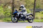 Essai BMW R1200 GS Rallye style - Pas besoin d'être parfaite