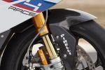 BMW HP 4 Race – Quand les Bavarois se mettent à la haute couture