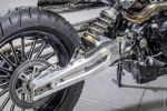 Brough Superior Pendine Sand Racer – Un hommage aux chasseurs de records de vitesse