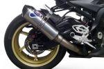Silencieux Termignoni pour BMW S1000R / RR 14-16