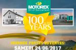 Les 100 ans de Motorex, c'est ce week-end à Langenthal
