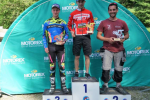 Championnat suisse de trial à Tramelan - Un podium pour Pretalli et Leiser