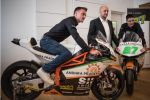 Moto2 – Le team Swiss Innovative Investors dans la tourmente ?