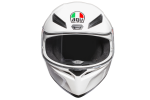 Nouveau casque AGV K1 - Racing avant tout, mais prix tout doux