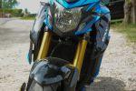 Essai Suzuki GSX-S 750 – Le roadster à la force tranquille