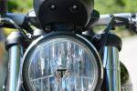 Essai Triumph Bobber 1200 - Burn to be wild