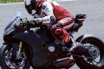 Ducati V4 Superbike – Elle roule déjà