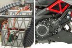 La moto électrique n'est pas encore apte à satisfaire les motards