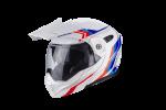 Scorpion ADX-1 - Le premier casque trail du fabricant français