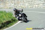 Essai Scrambler Ducati Café Racer - Finement torréfié, bien filtré
