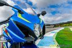 Essai GSX-R 1000 2017 - Suzuki amène des chevaux à son moulin