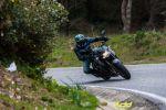 Essai Suzuki GSX-S750 2017 - Le roadster sept et demi gagne en sportivité et en maturité