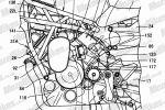 La remplaçante de la Hornet 600 dotée d'un compresseur ?
