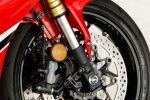 Essai Honda CBR1000 RR Fireblade et CBR1000 RR SP1 2017 - Le 2.0 au service de tous