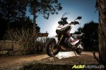 Essai Honda X-ADV - Un savant mélange des genres
