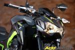 Essai Kawasaki Z900 - On n'arrête plus le Z